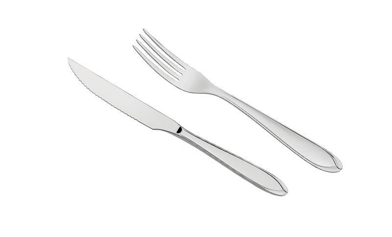 Melhores marcas de facas e talheres