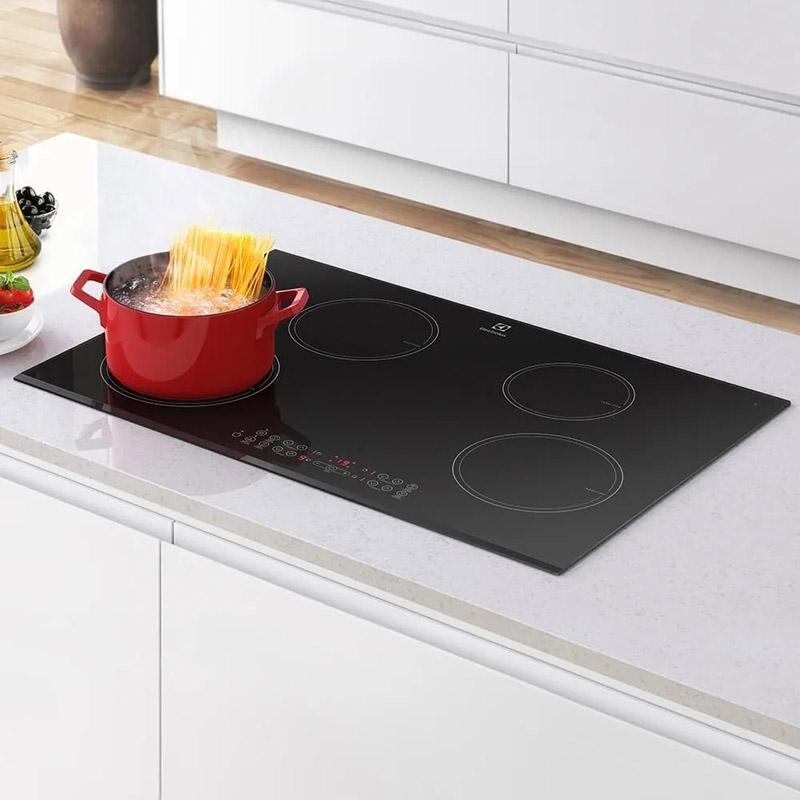 Qual o melhor cooktop por indução?