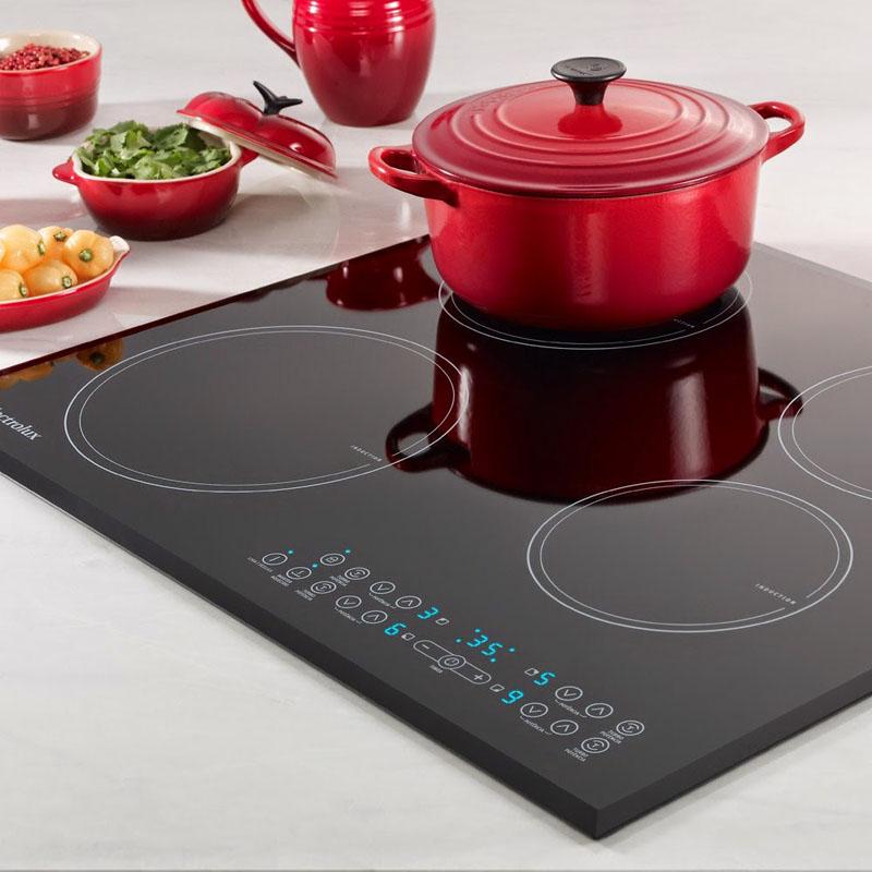 Qual a melhor panela para cooktop?