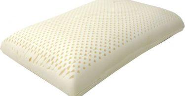 Travesseiro de látex