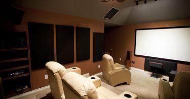 Como escolher a potência do home theater