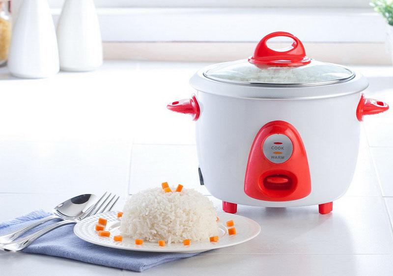 Qual a melhor panela de arroz elétrica?