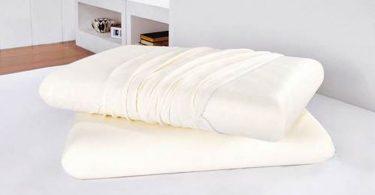 Travesseiro viscoelástico