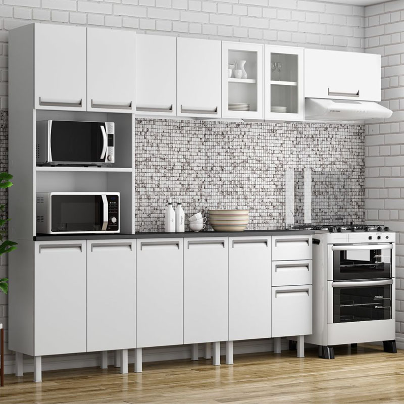Cozinha Colormaq é boa?