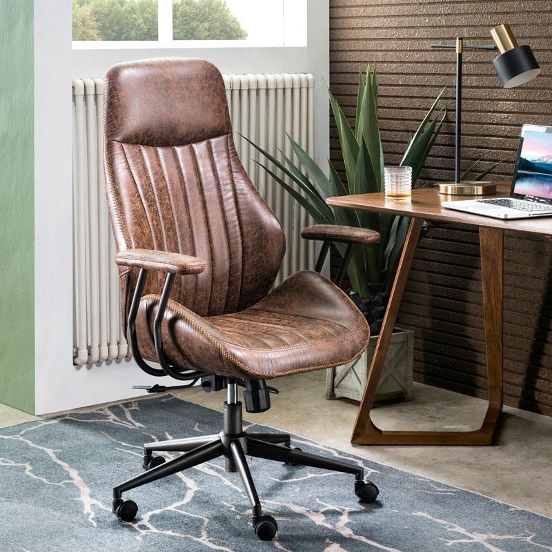 Melhor cadeira de escritório