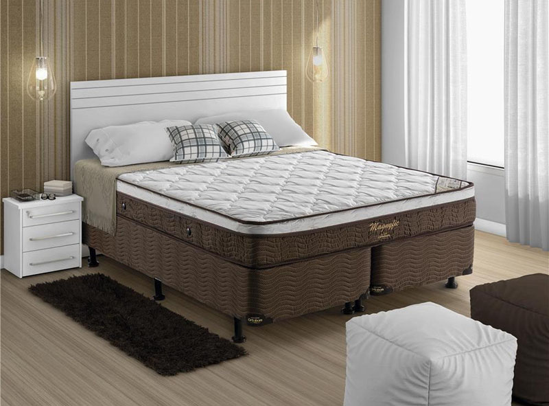 Melhor cama Queen Size