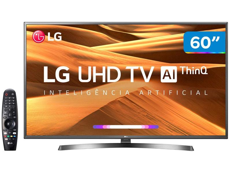 TV LG é boa?