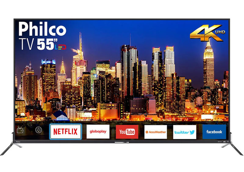 TV Philco é boa? Recursos, vantagens, reclamações