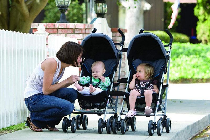 Melhor carrinho de bebê