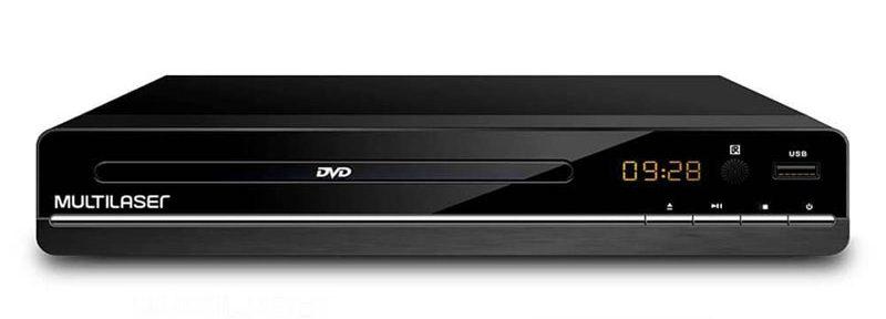 Melhor DVD Player