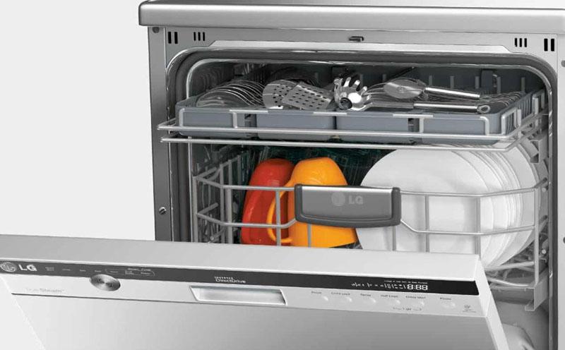 Qual é a melhor lava-louças?
