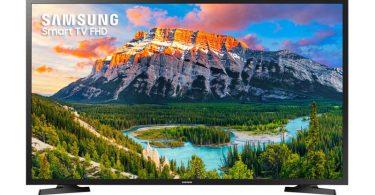 TV Samsung é boa?