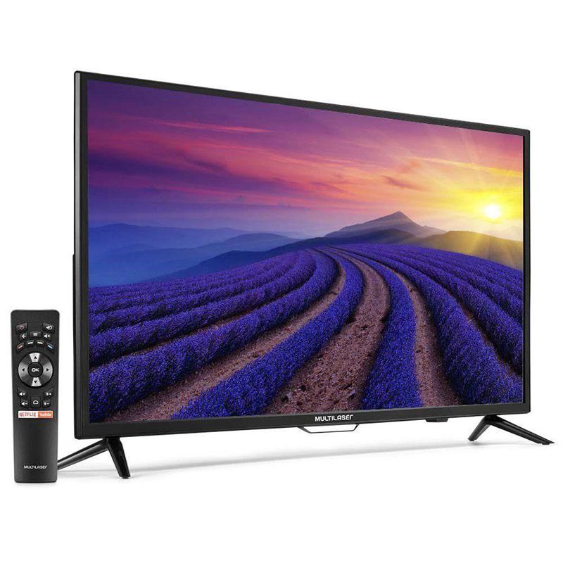 TV Multilaser é boa?