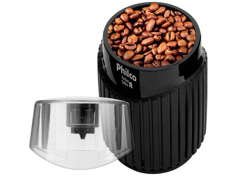 Máquina de moer café