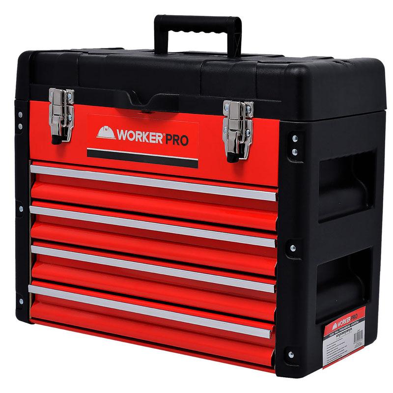 Melhor caixa de ferramentas