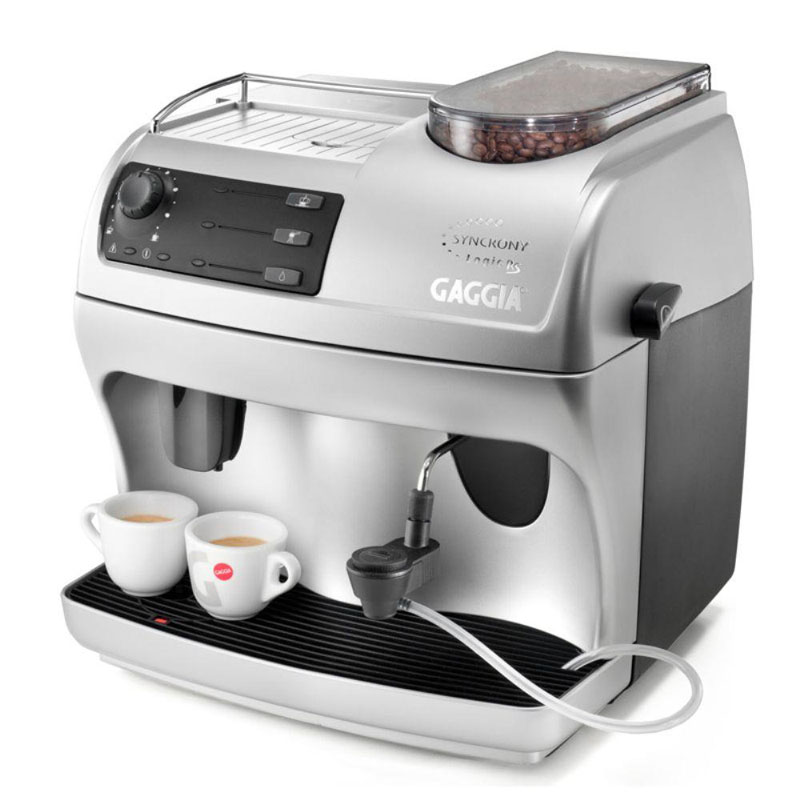 Máquina de café espresso