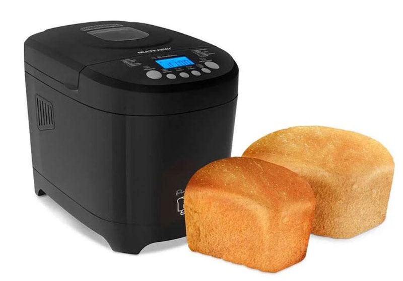 Melhor máquina de fazer pão