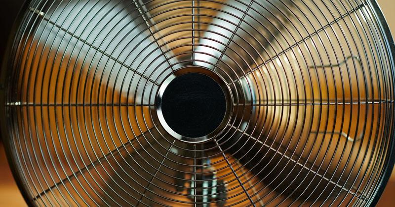 Melhor ventilador