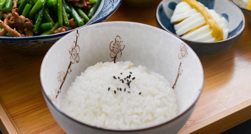 Panela de fazer arroz